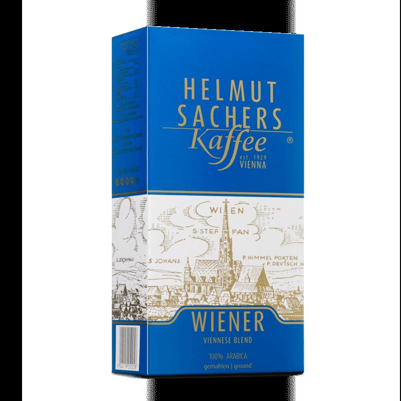 Helmut Sachers - WIENER Mischung