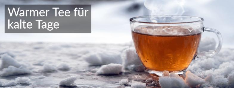 Winter Tee warmer