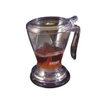 Tee Zubereitung