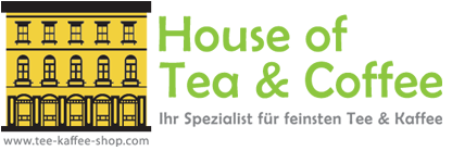 House of Tea & Coffee